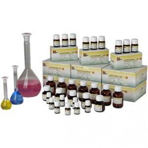 BESIDE WITH FULLY AUTOMATIC CHEMISTRY ANALYZER-GESAN