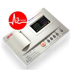 Heart Reader ECG Machine hr 123