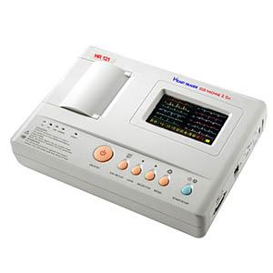 Heart Reader ECG Machine